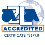 Round Rock Laboratory Achieves ISO 17025 Accreditation
