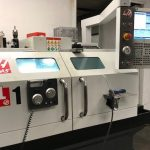 CNC Machining Upgrade – Round Rock